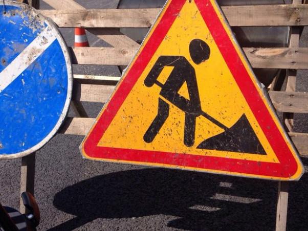 На Іаничівщині проводять аварійний ремонт автошляху