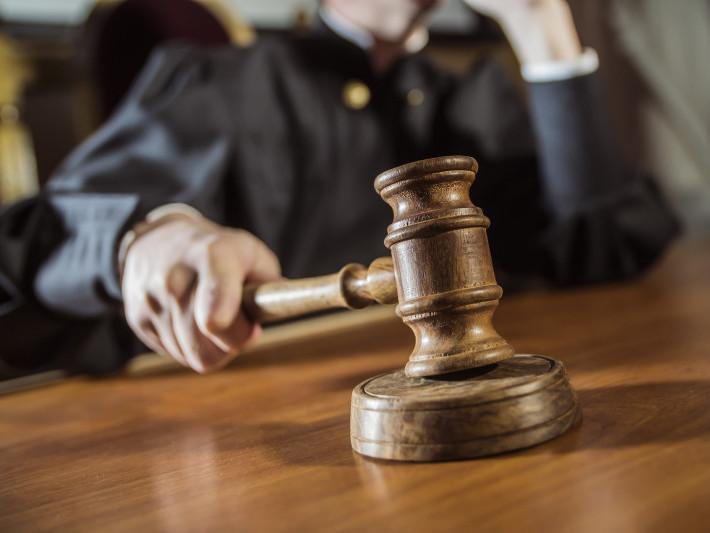 Судили волинянина, який попри обмеження сів за кермо