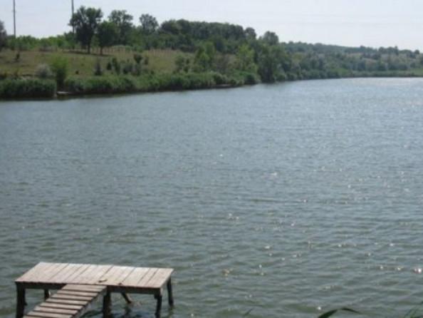 Одному з приватних підприємств Волині поновили оренду ділянки з водоймами
