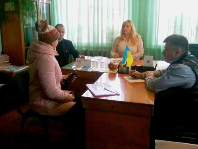 На Іваничівщині просять хоч раз в тиждень привозити в село стоматолога