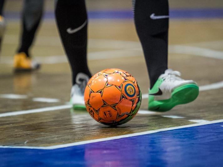 Іваничівські футболісти програли горохівським