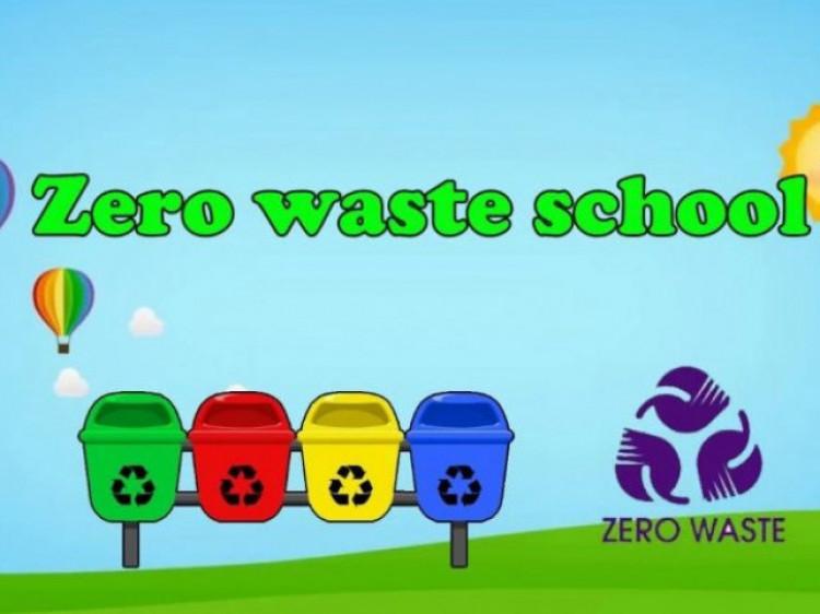 Школа з Іванмчівщини стала переможницею проекту Zero Waste School