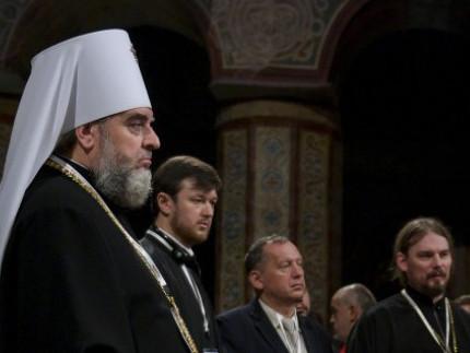Екс-керівник Володимирської єпархії: «Жалкую, що 22 роки зомбував людей Москвою»