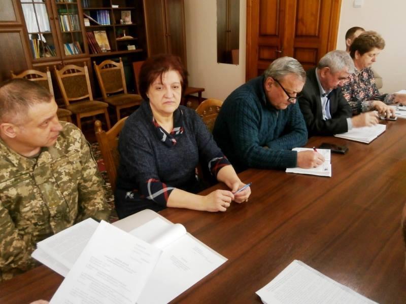 На Іваничівщині все менше охочих служити в армії за контрактом