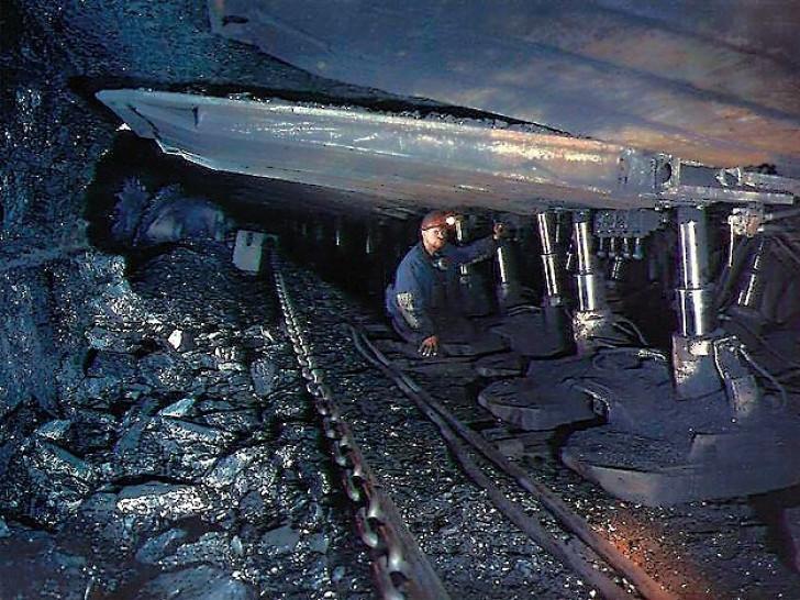 На волинській шахті готують запуск рекордної лави