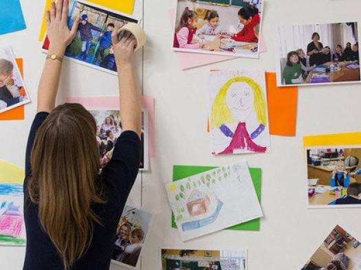 Які громади Волині отримають кошти для підтримки дітей з особливими освітніми потребами