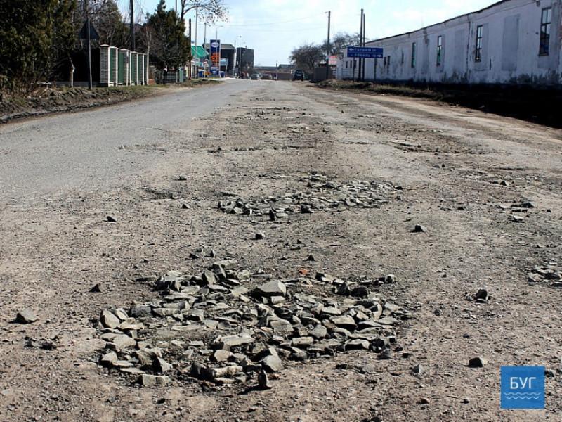 Назвали ТОП-5 аварійно-небезпечних ділянок в Іваничівському районі