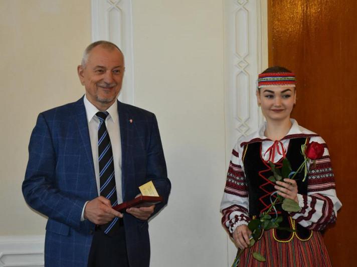 Волиняни отримали чергову порцію державних нагород