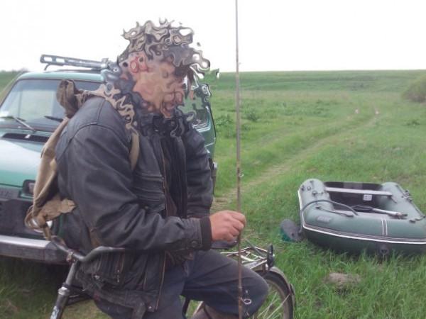 На Волині зафіксували грубе порушення правил рибальства