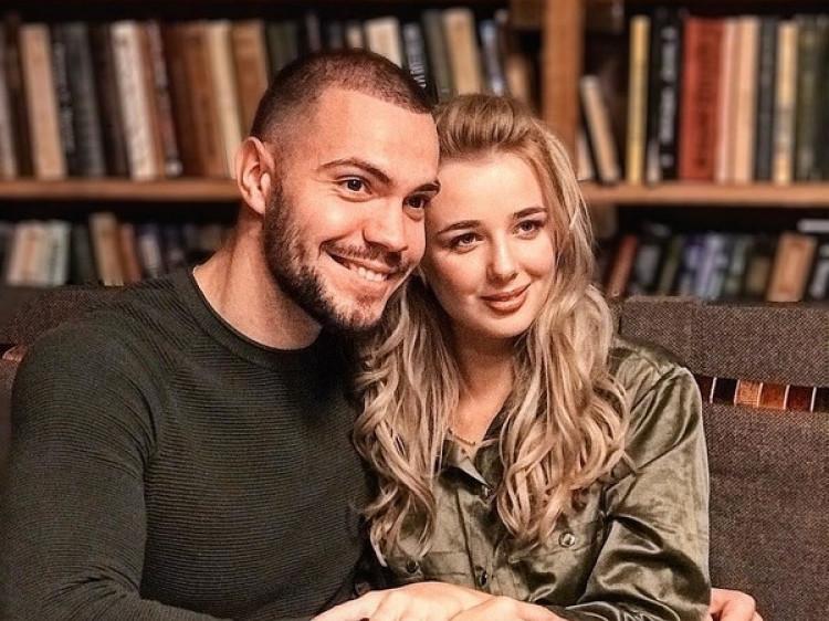 Катерина Рибак та Степан Місюрка