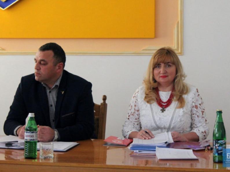 Савченко пояснив, чому не звільнив голову Іваничівської РДА