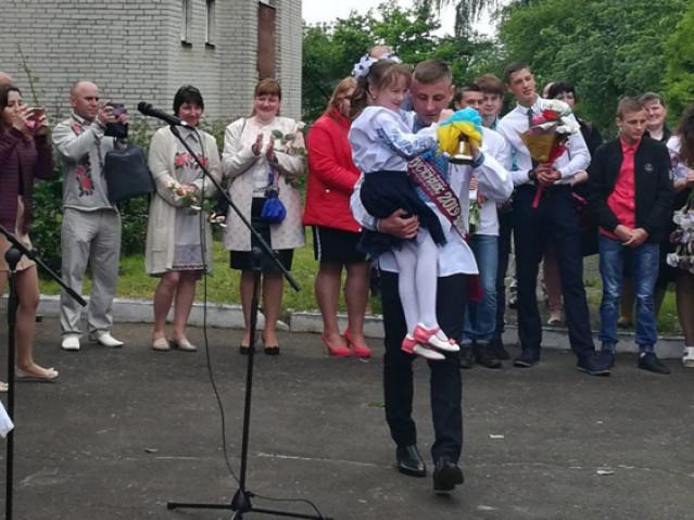В школах Поромівської громади пролунав останній дзвоник