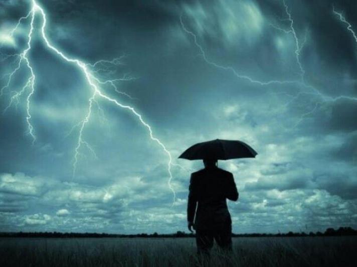 УВолинській області оголосили штормове попередження.
