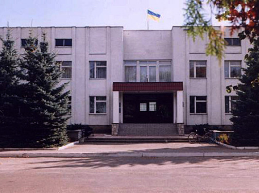 Які питання вирішували на 36 сесії Іваничівської районної ради
