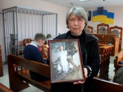 Бабуся Каті Литкіної звернулась до словенців