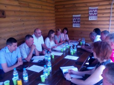 Волинські громади вступили до «Волинської економічної ліги»