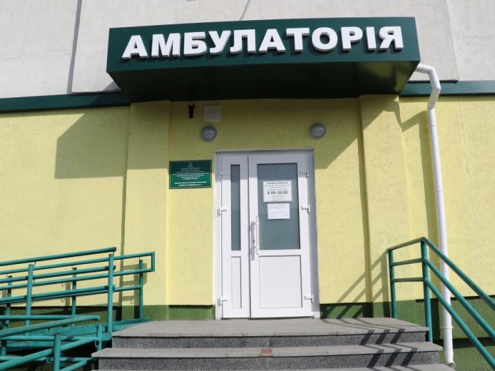 На Іваничівщині за кошти держбюджету зведуть амбулаторію