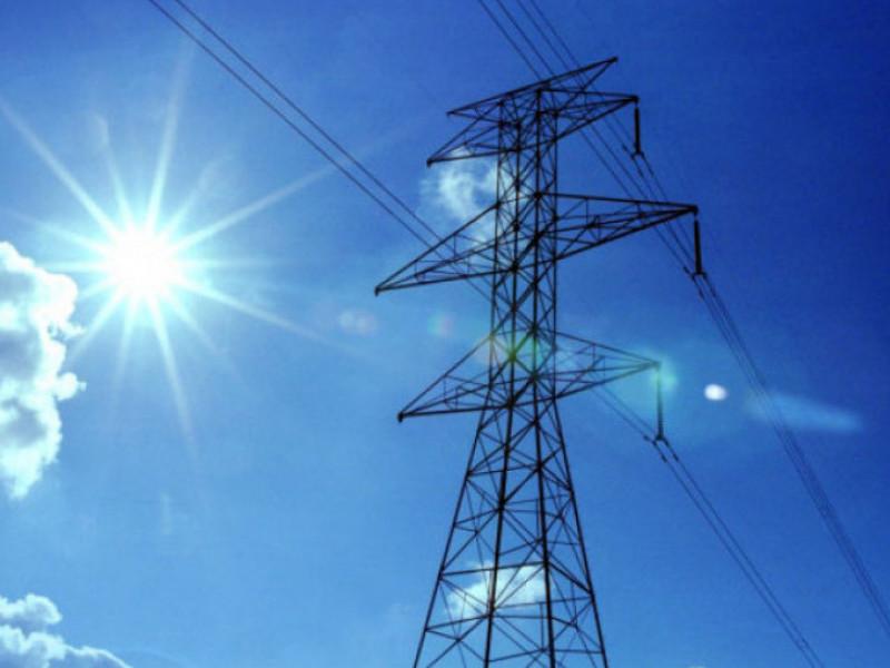 Вимкнення електроенергії / Фото ілюстративне