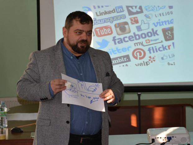 Сергій Штурхецький