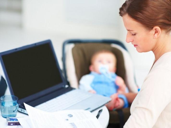 Е-малюк: оформити онлайн можна буде 10 послуг