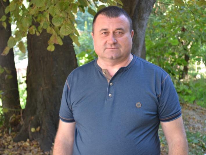 Віктор Ярема