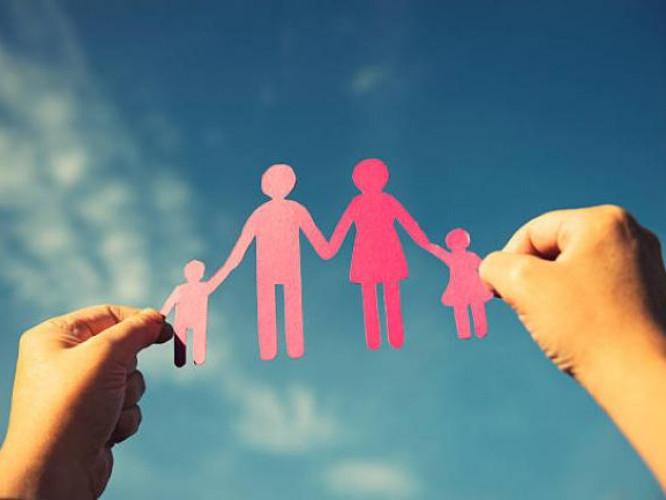 Що треба знати волинянам про кампанію Мін'юсту «Відповідальне батьківство»