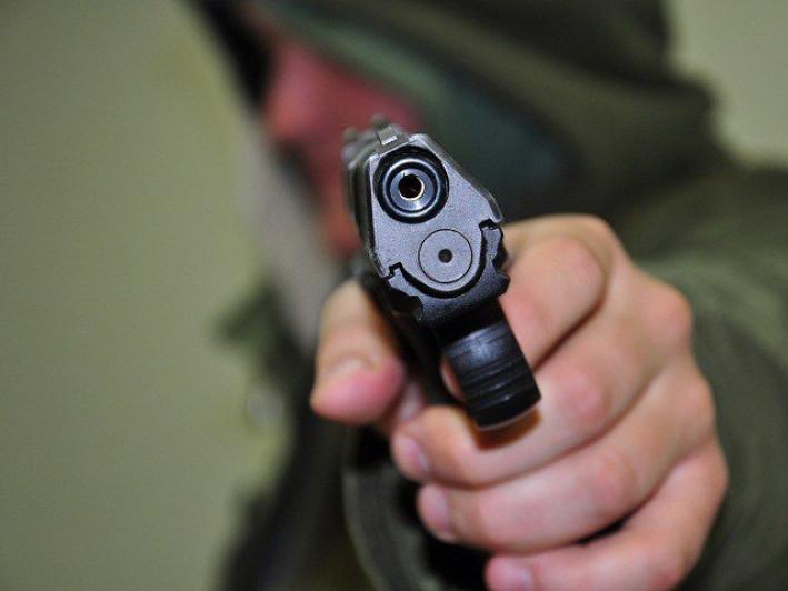 23-річний волинянин напав з пістолетом на перехожого