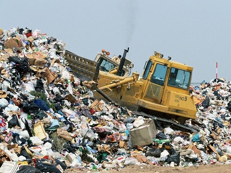 Іваничівщині потрібне сміттєзвалище