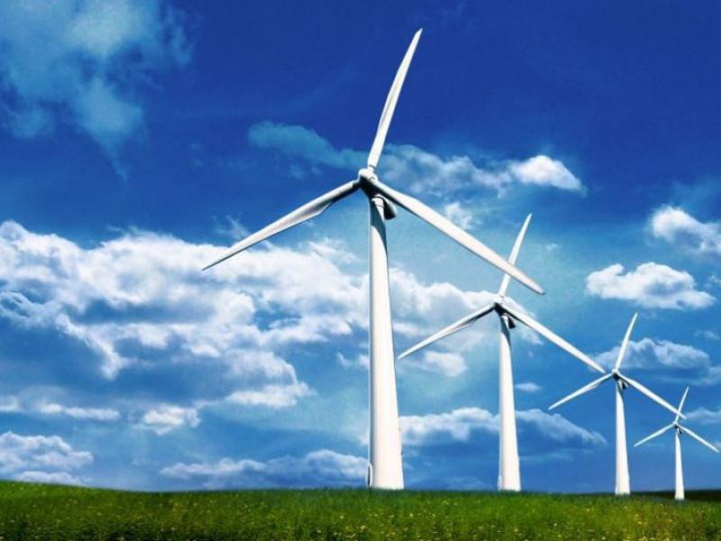 На Волині хочуть будувати вітрові електростанції