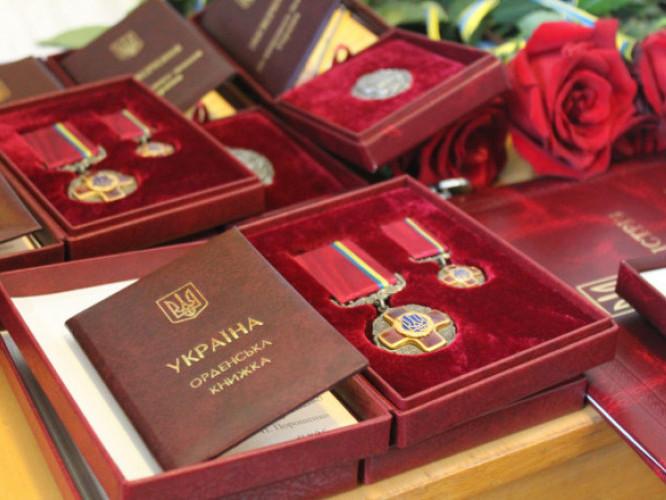 Волинянину присвоїли почесне звання «Заслужений донор України»