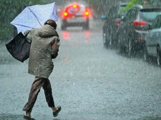Синоптики прогнозують ускладнення погодних умов.