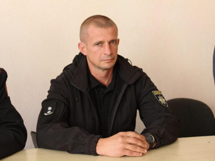 Сергій Галащук