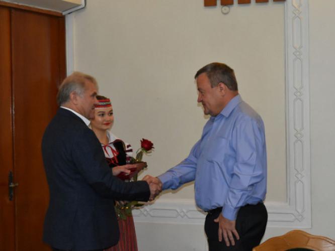 Волиняни отримали державні нагороди