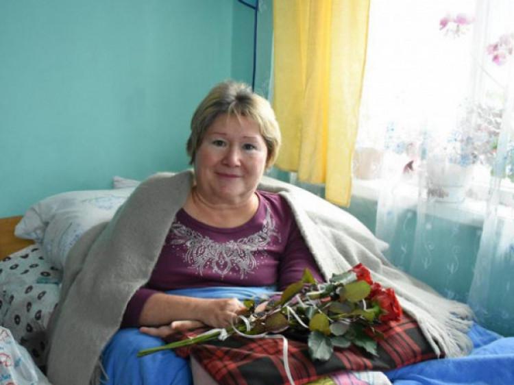 Валентина Протопоп