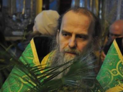 Протоієрей Віталій Ковальчук