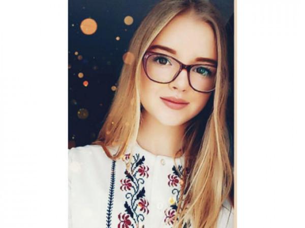Олександра Шелест
