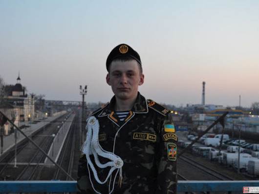 Павло Попов