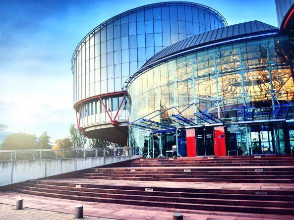 Маневичанам розповіли, що розглядають у Європейському Суді з прав людини та які заяви приймають