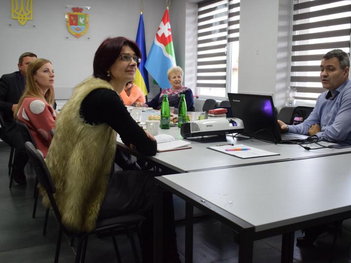 У Павлівській та Торчинській ТГ нині реалізовується проєкт громадської організації «Волинський Інститут Права»