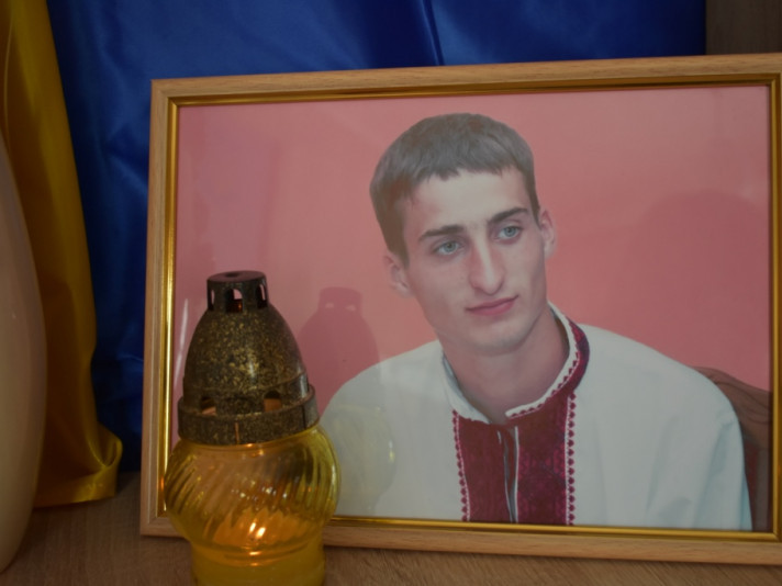 Сергій Байдовський
