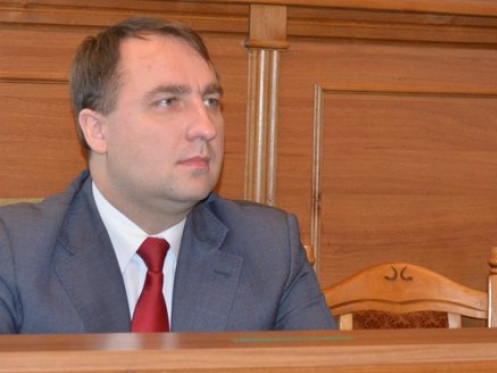 Юрій Лобач