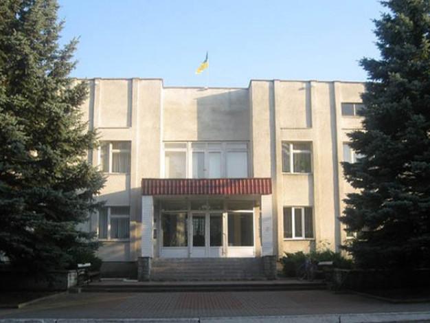 Іваничівська селищна рада