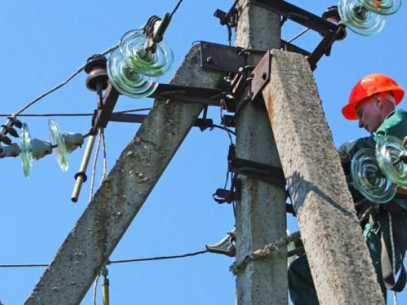 Ремонт ліній електропередач
