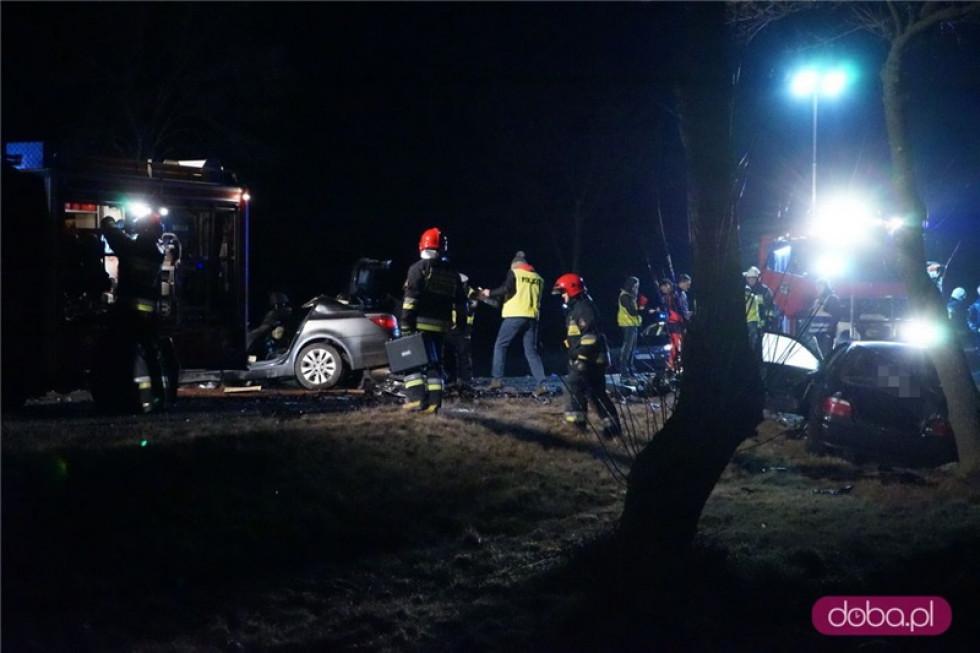 Моторошна аварія в Польщі