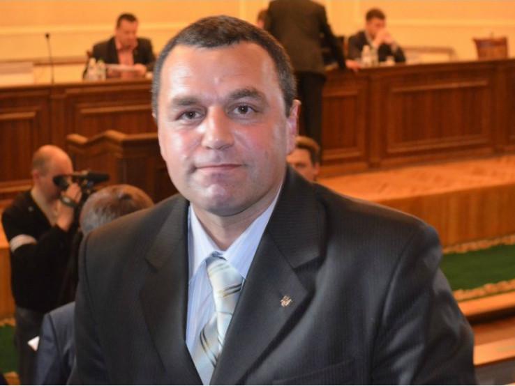 Андрій Бадзюнь