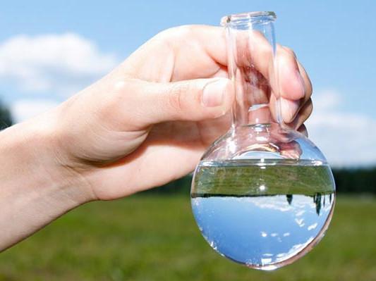 Якість питної води
