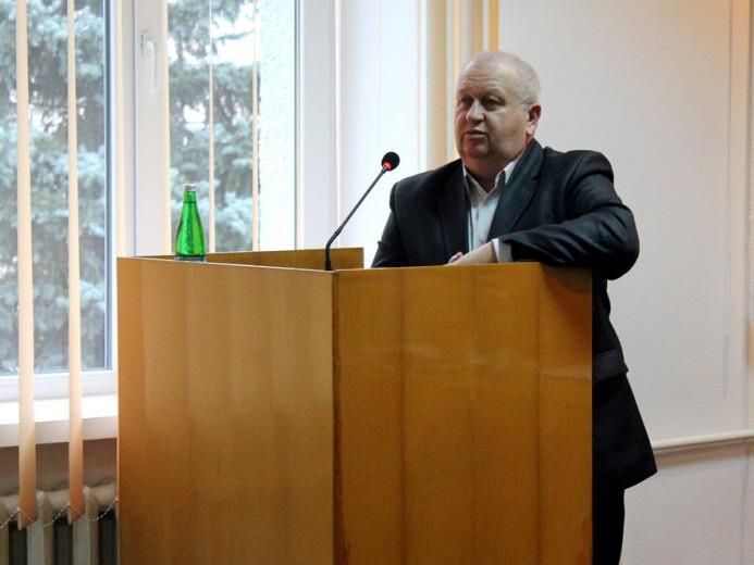 Юрій Мазурок
