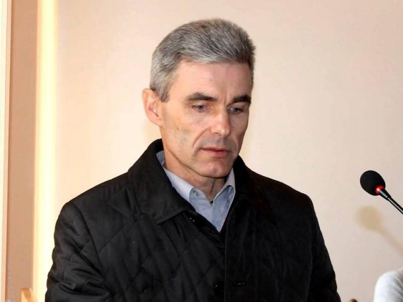 Андрій Савицький