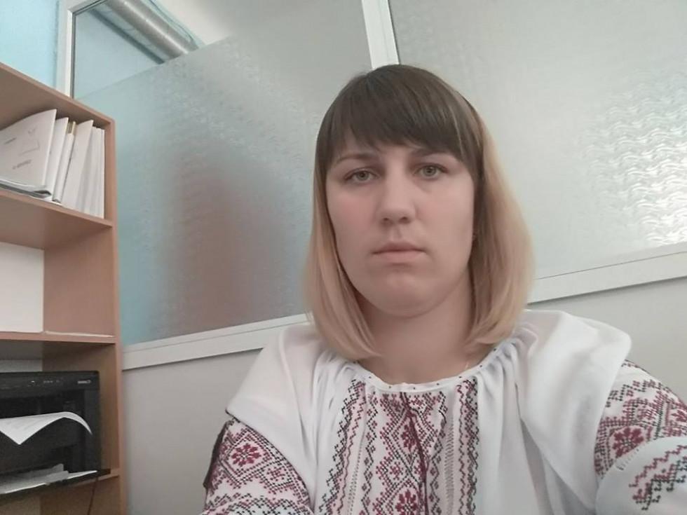 Kristina Bilinets