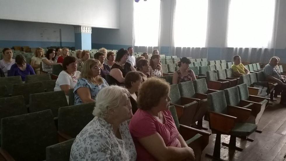 Тож найближчим часом колектив ДП«Датський текстиль» може поповнитися новими працівниками з числа безробітних Іваничівщини